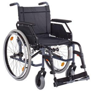 Manuaalipyörätuolit