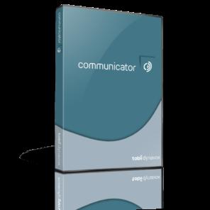 Kommunikointi ja näkö