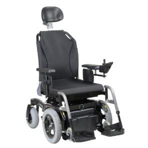 Sähköpyörätuolit