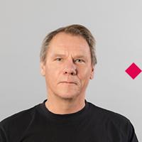 Henkilökuva Markku Viberg