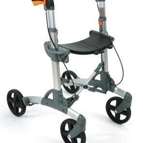 Rollaattorit ja kävelypöydät