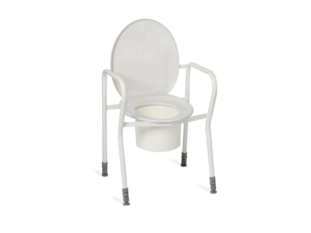 WC-tuolit ja korottajat