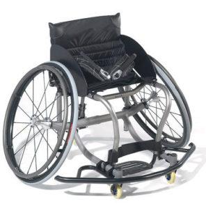 Urheilupyörätuolit
