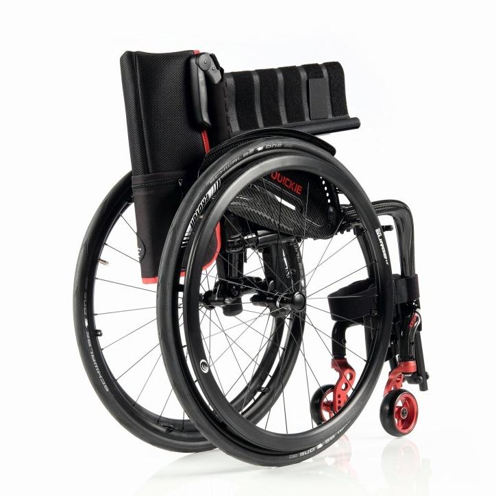 Pyörätuoli Ulkokäyttöön