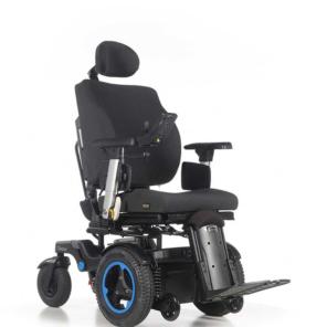 Etuvetoiset sähköpyörätuolit