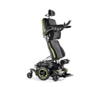 Seisomasähköpyörätuolit