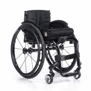 Sopur Nitrum -pyörätuoli